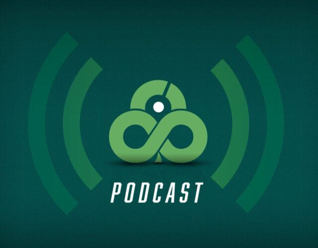 Irish Golfer Podcast Logo